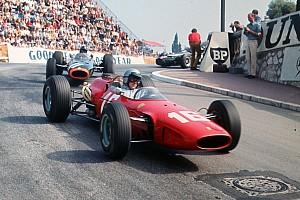 GALERI: Mobil balap Ferrari F1 sejak 1950