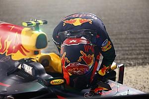 Formule 1 Special feature Terugblik: De Grand Prix van Bahrein 2017 van Max Verstappen