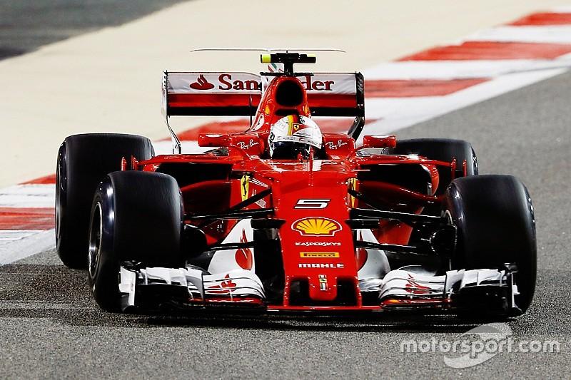 Sebastian Vettel: Kühles Wetter bei F1-Rennen in Sochi kein Problem