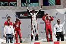 TCR Borković takes his first International Series victory