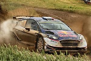 WRC Noticias de última hora Tres países se juegan las dos plazas libres del calendario del WRC para 2018