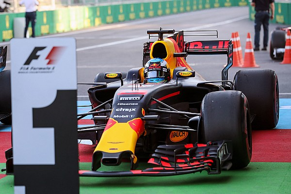 Formula 1 Breaking news Red Bull can win races on merit in 2017, says Marko