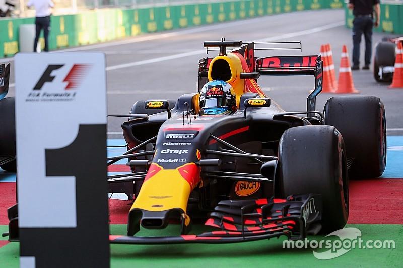 【F1】レッドブル「我々は今年中に自力で優勝できるようになるだろう」