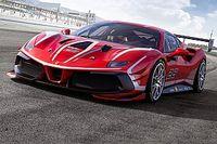 Scatta a Imola il Ferrari Challenge Europe