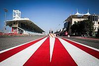 Weerbericht F1 Grand Prix van Bahrein: Regen in de woestijn?