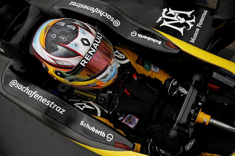 Fenestraz debutta in GP3 con la Arden negli ultimi due round del 2018
