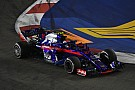 Toro Rosso geeft Gasly en Hartley broodnodige update in Austin