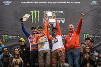 OTD: Coldenhoff, Herlings en Vlaanderen winnen MXoN