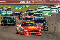 Supercars Darwin travel pushed back to Tuesday