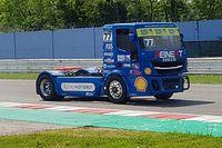 ETRC 2019, che battaglie tra i truck in Gara 2! A Misano vince Reinert