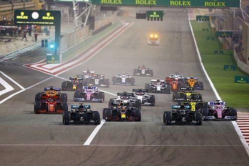 FIA presenta lista de inscritos F1 2021 sin Albon ni Pérez