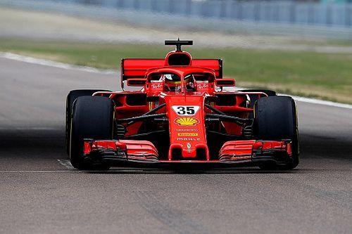 Ferrari y su dilema sin asientos para sus jóvenes pilotos en 2022