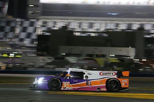 Bleekemolen mist LMP3-podium op Daytona door 'knullig probleem'