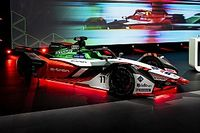 Audi reveals 2021 Formula E car with first in-house powertrain