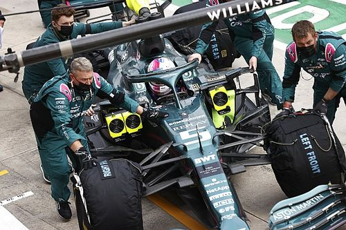 Vettel niet te spreken over professionaliteit FIA op Imola