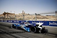 Gunther: One-lap pace let BMW down in Diriyah FE