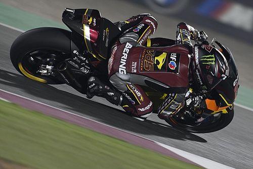 Lowes grijpt pole voor GP van Doha, Bendsneyder vijftiende