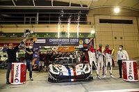 La Ferrari è Campione WEC in GTE Am e PRO nel GTWC