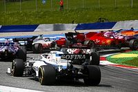 F1, Video: l'incidente tra le due Ferrari nel GP di Stiria
