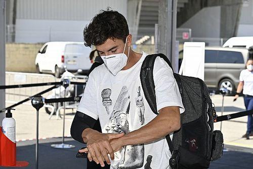 Маркес пропустит Гран При Чехии. Honda нашла ему замену