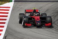 Barcelona F2: Pole pozisyonu Ilott'un