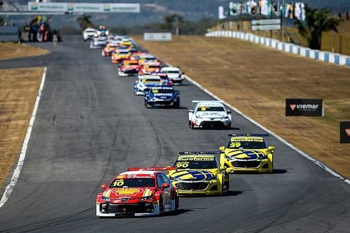 Stock Car: Confira horários e como assistir a etapa de Goiânia, que abre a temporada 2021