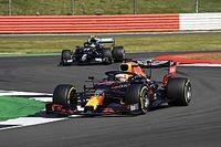 Así vivimos el GP del 70° Aniversario de F1