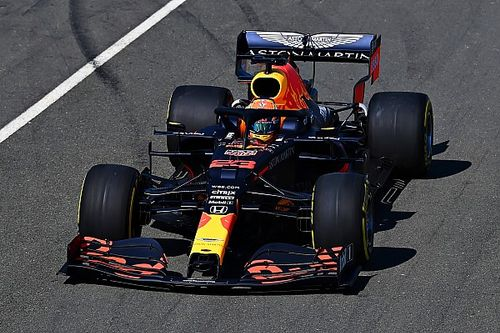 """Red Bull """"best prepared"""" for new F1 season since 2013"""