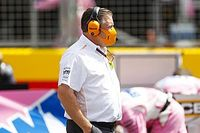 Insults fly as F1 bosses speak out over Racing Point case