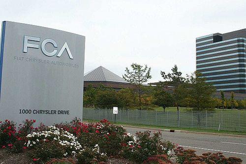Ipari kémkedéssel és vesztegetéssel vádolja az FCA-t a General Motors