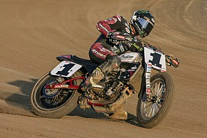 Indian Motorcycle Renews Partnership With American Flat Track for 2019