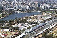 В Австралии нацелились провести Гран При Ф1 в марте 2021 года