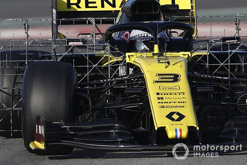 Ricciardo : Renault a une nouvelle philosophie pour les évolutions