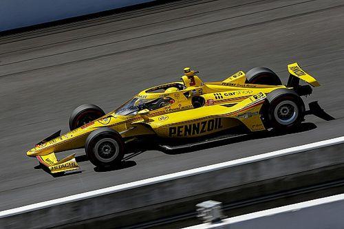 Scott McLaughlin Incar Kemenangan Indy 500 2022