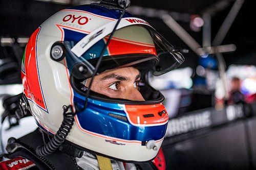 WEC: Pipo Derani volta ao campeonato a bordo do novo Glickenhaus Hypercar