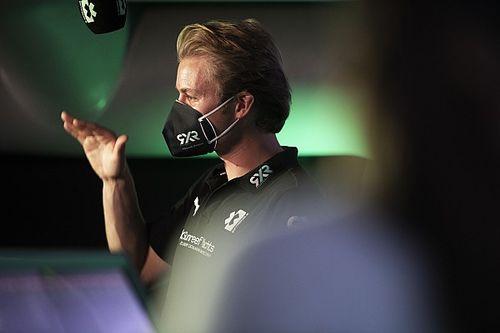 Rosberg: ''Lewis ve Max'ın mücadelesi çok güzel olacak''