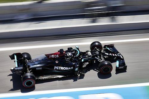 تغطية مباشرة لسباق جائزة إسبانيا الكبرى 2021