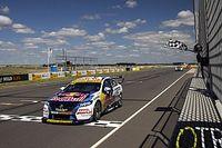 The Bend Supercars: Van Gisbergen dominates Race 2