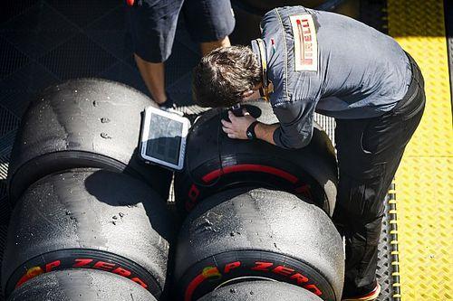 FIA verscherpt controles op bandenspanning voor Franse Grand Prix