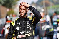 Ricciardo se vê na F1 por mais quatro anos, mas diz que pode estender carreira se estiver próximo do título