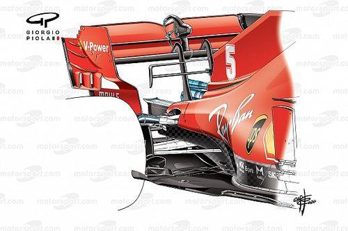 Ez a régi ötlet segítette a Ferrari előrelépését