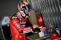 Yamaha vuole sostituire Lorenzo con Dovizioso nel ruolo di tester