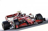Ошибка Ferrari оставила Леклера без финала квалификации
