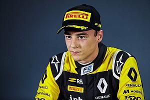 Маркелов продовжить кар'єру в Супер Формулі