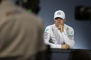 Bottas mira evitar ano zerado com vitória em Abu Dhabi