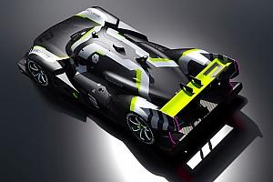 Neues Auto vorgestellt: Das Roborace wird menschlich