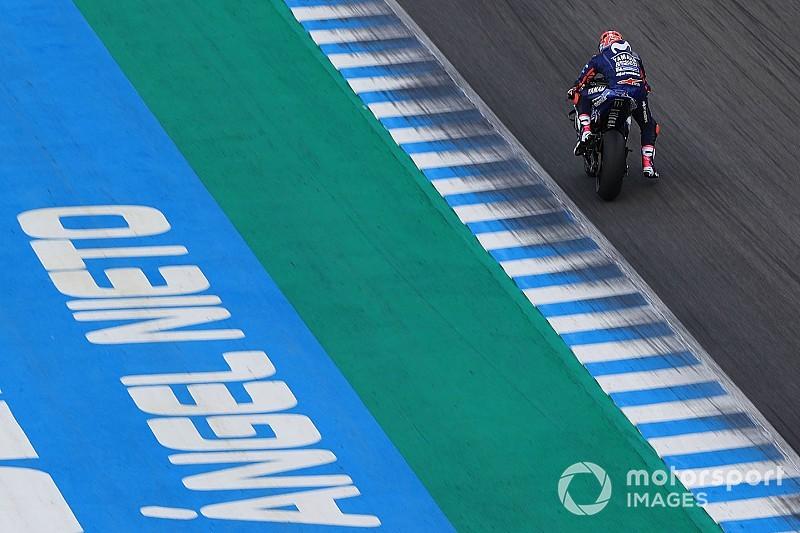 Фотографии двух дней тестов MotoGP в Хересе