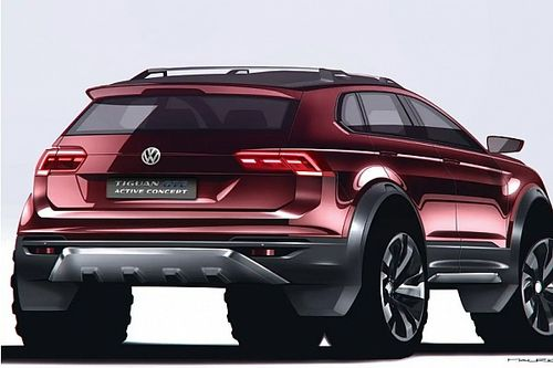 A debütálás még kérdéses, a név már biztos: Íme, a Volkswagen Scout