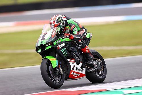 A WSBK sztárja nem zárja ki, hogy a MotoGP-ben folytatja