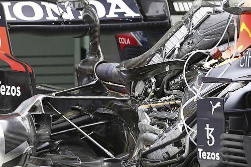 Guerra de motores de la F1: ¿recurrirán al quinto Verstappen y Hamilton?